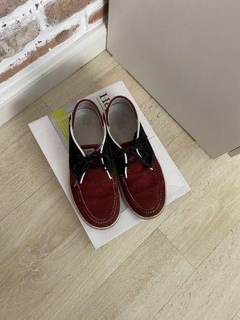 Продаются мокасины ботинки Minimen