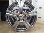 Нови джанти 19 цола Porshe Cayenne VW TOUAREG AUDI Q7