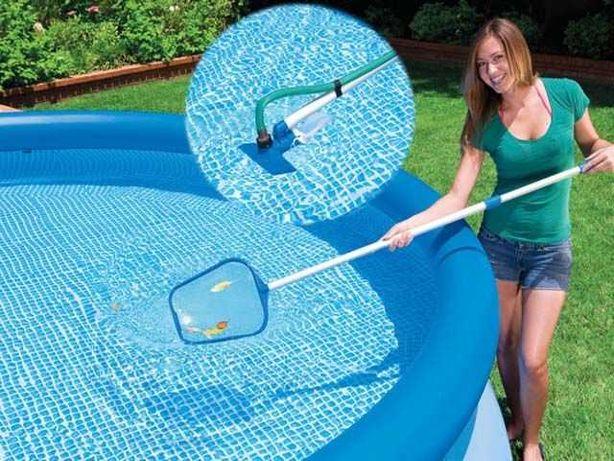 Перекись водорода для сухоцветов для бассейна от грибка и плесени