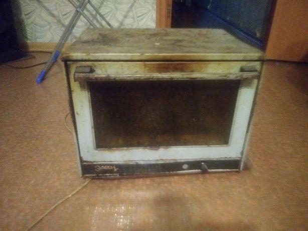 Продам духовая печь