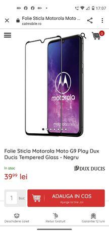 Moto G9 play  noi .