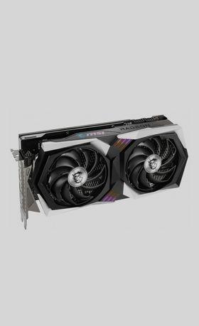 ПродамВидеокарта MSI Radeon RX 6700 XT GAMING X 12GB