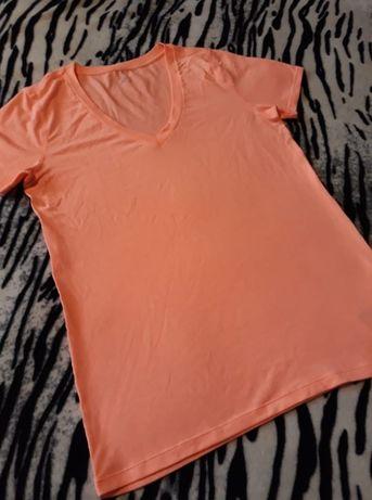 GAP Нова Тениска/цвят корал
