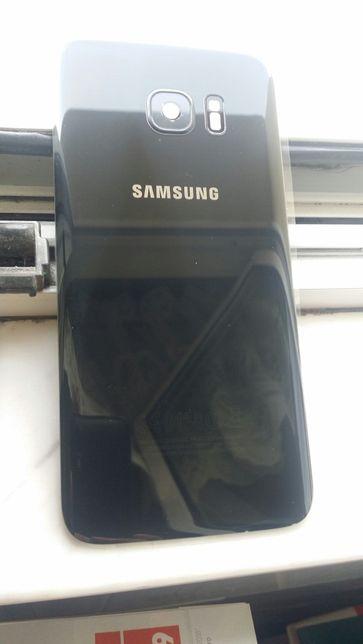 Samsung S7 Edge Capac Sticla Original Fabrica