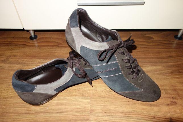 Pantofi Original Paul Shark ,Marimea 45, Stare foarte buna