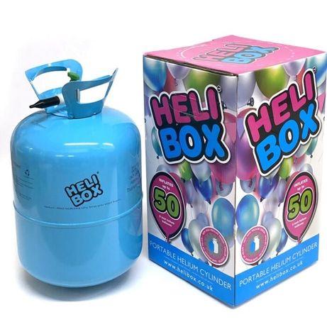 Butelie heliu pt 50 baloane helibox cel mai bun pret+livrare rapida!!
