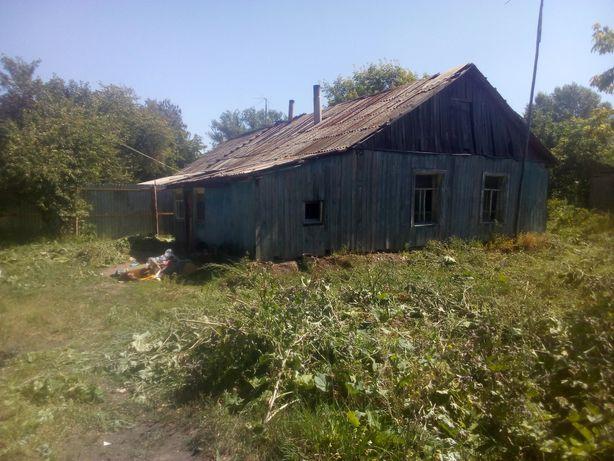 Продам дом в В Алексевском лесхозе  ОБМЕН НА Газель