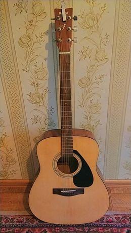 Срочно продам Гитару Yamaha F-310