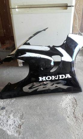 Carena Honda CBR 600 F3