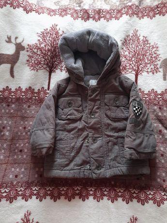Куртка детская Place