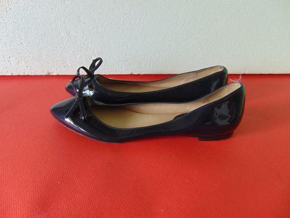 Massimo Dutti номер 40 Оригинални дамски обувки