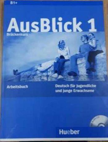 Ausblick 1 Arbeitsbuch + CD
