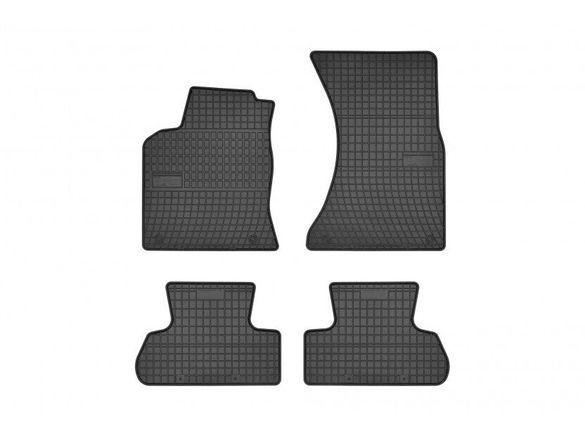 Гумени стелки Frogum за Ауди Audi Q5 Q7