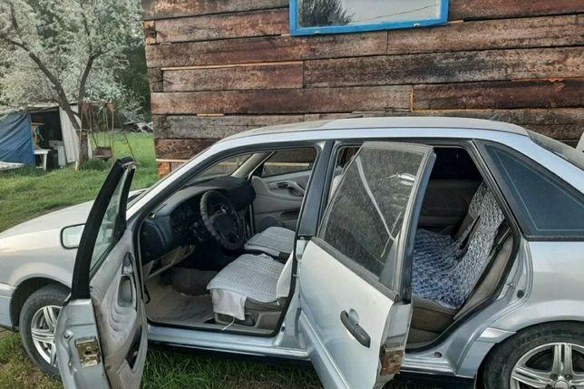 Продам иашину Volkswagen Passat