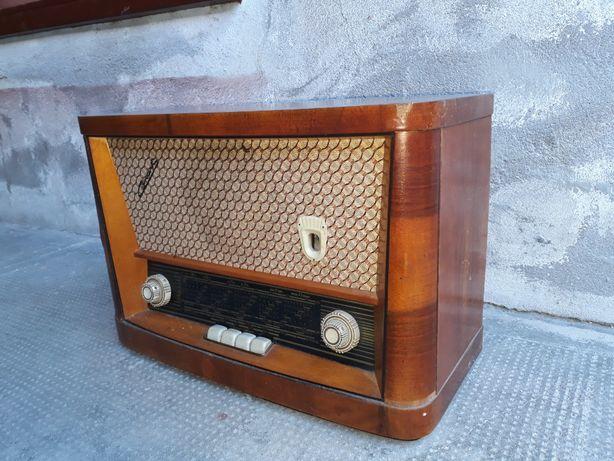 Radio romanesc vechi Concert S 591A