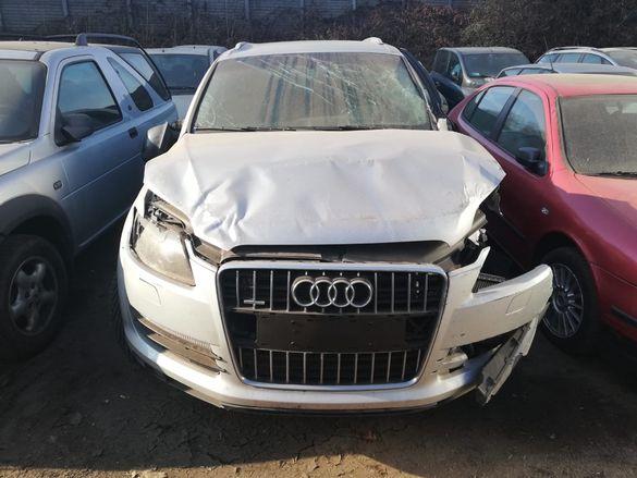 Audi Q7 3.0D НА ЧАСТИ/ Ауди Кю 7 3.0 дизел 4х4