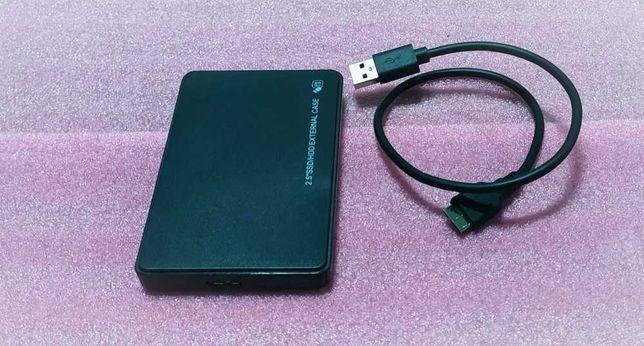 Внешний накопитель 1 TB USB 3.0
