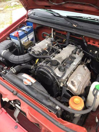 Dezmembrez /Piese Motor Suzuki Jimny G13bb