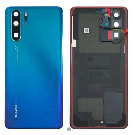 Capac Spate Original Huawei p10 p20 p30 p40 lite pro mate 10 20 montaj