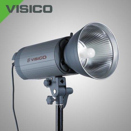 Продам комплект профессионального света импульсных моноблоков
