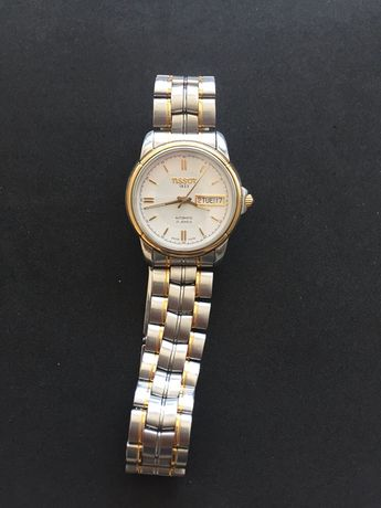 Ceas original, superb,Tissot A660/760