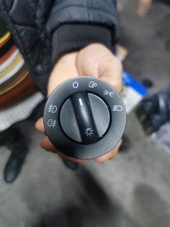 Оригинално копче за светлини Туарег Touareg Auto фарове