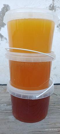 Мёд 100% натуральный