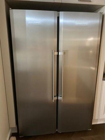 Холодильник Liebherr Side-by-Side