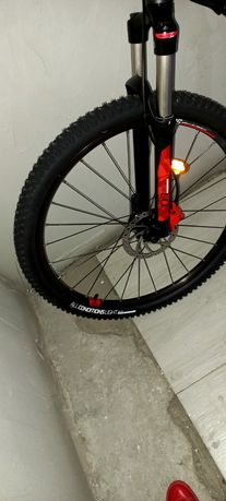 Bicicleta MTB ST 540