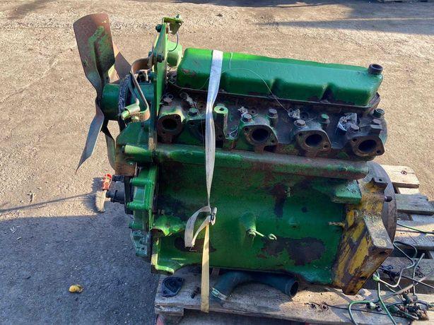 Piese motor  John Deer