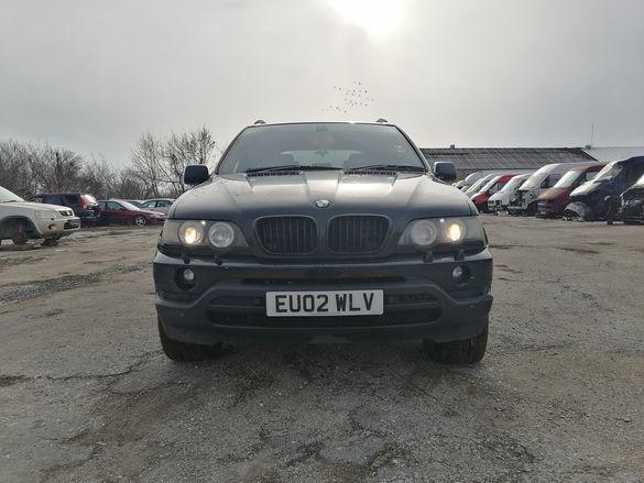 BMW-X 5/4.4 sport-paket /на части