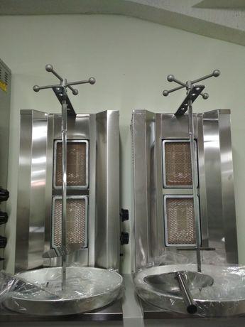 Донер аппарат Актау Шаурма Фритюрница Тостер пицца печь Бургер