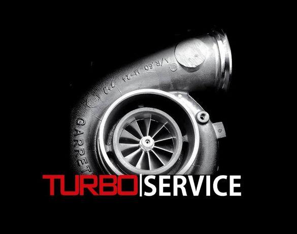 Reconditionare turbina Reparatii turbo Bucuresti Sector 4 Berceni