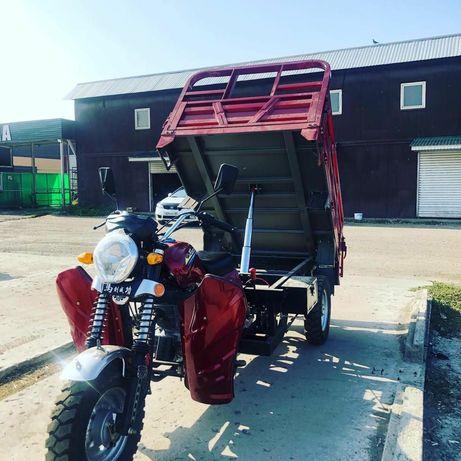 Трицикл Муравей Кузов Прицеп Кузов  Сельхозтехника Мото Мотоциклы