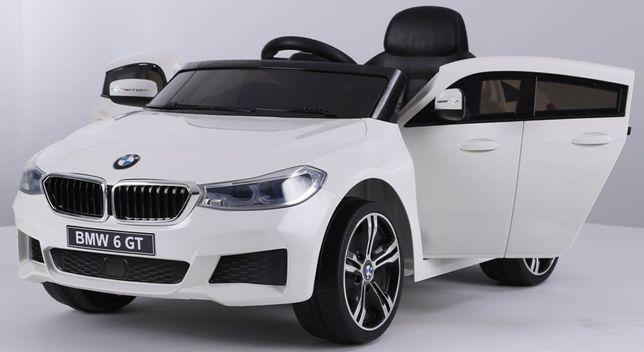 Masinuta electrica BMW seria 6 GT 640i