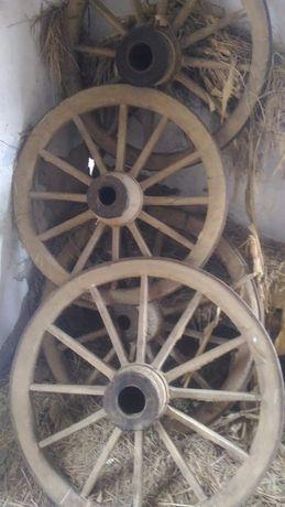 колела за каруца