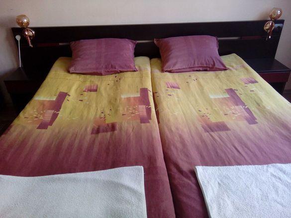 апартамент -хотелски стаи