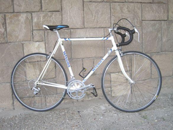 Winora Amateur-шосеен велосипед-Ретро