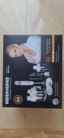 Кухонный комбайн REDMOND RHB 2974