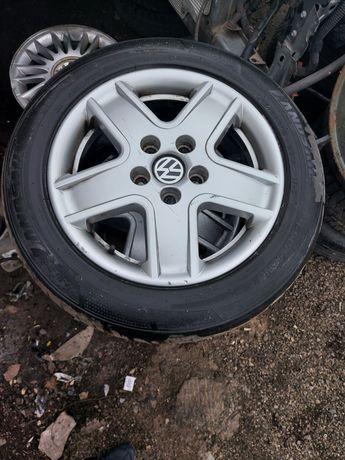 Jante Aluminiu 16 R16 VW Sharan Seat Alhambra  5X112