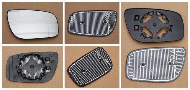Încălzire oglindă Mercedes E(w211) G GL, ML, GLE, class oglinzi