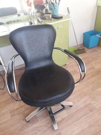 Кресло парихмакера