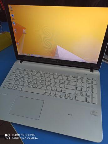 Идеальный ноутбук Для Офиса и Учебы SONY VAIO Core i3/RAM-4GB/HDD-1TB
