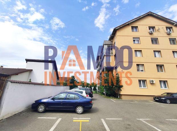 Apartament 4 camere, 120 mp utili, complex Terezianum