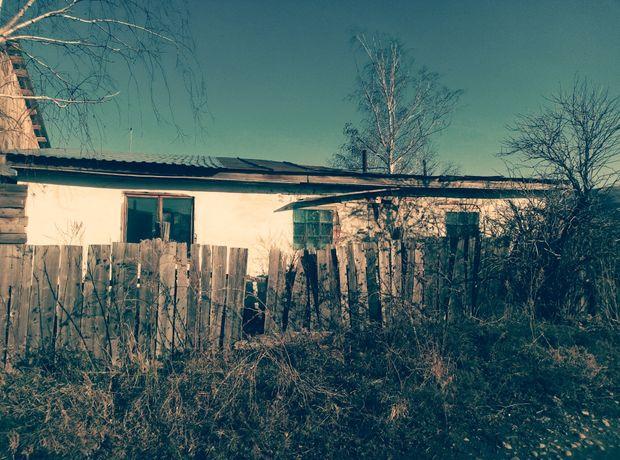 Продам дом.с.Тарханка.