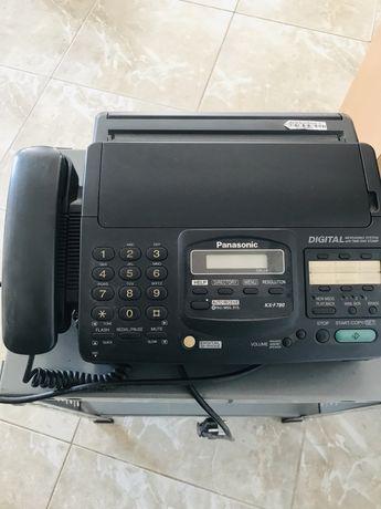 Факс телефон Panasonic