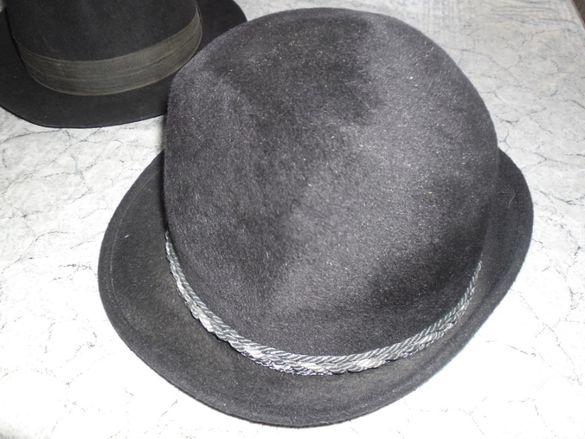 ретро аксесоар шапка бомбе