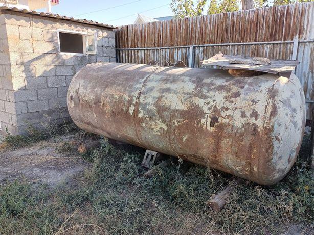 Цистерна  водовоза