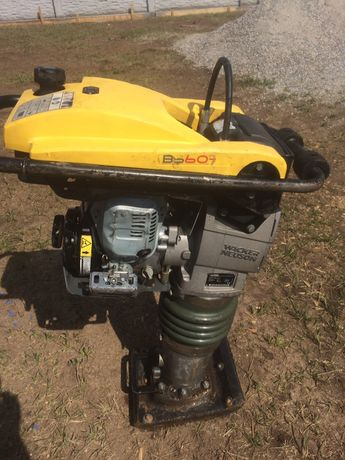 Compactor profesional