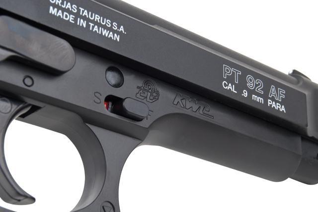 *Pistol ORIGINAL* armare manuala Arc AIRSOFT (PUTERNIC)Full Metal